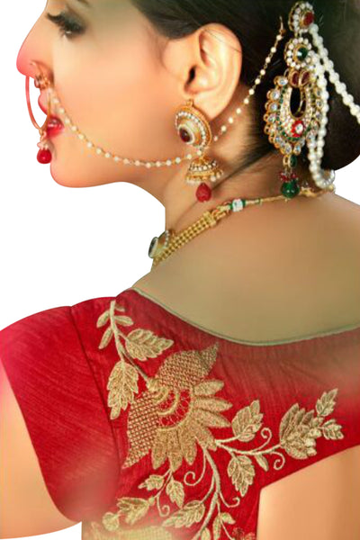 red-embroidered-saree-in-georgette-9