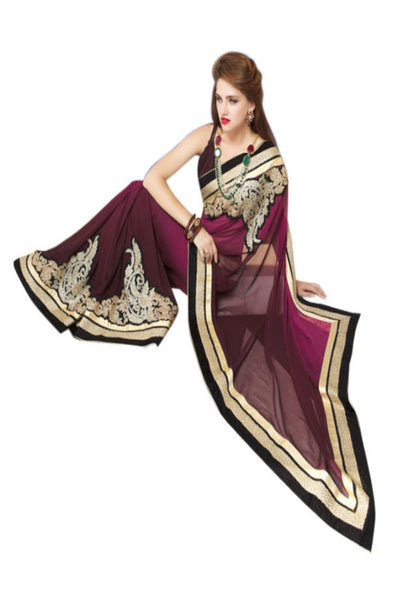 violet-embroidered-saree-in-georgette