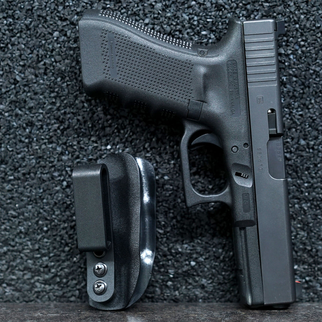 New Product Announcement - Glock Guard!
