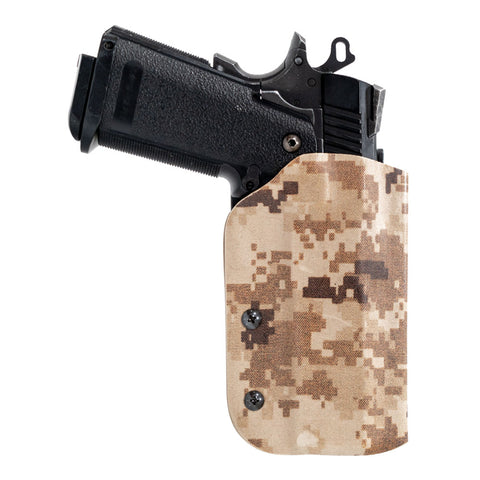 OWB Tactical Holster