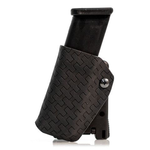 OWB Pistol Magazine Pouch - Double Stack