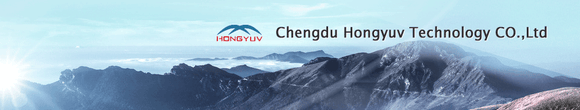 Chengdu Hongyuv Technology Weather Equipment