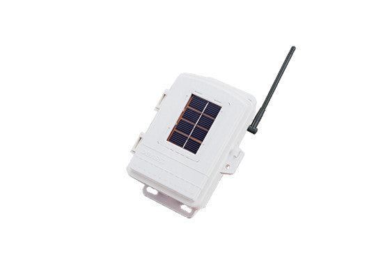Davis 7627 Standard Wireless Repeater Solar Powered