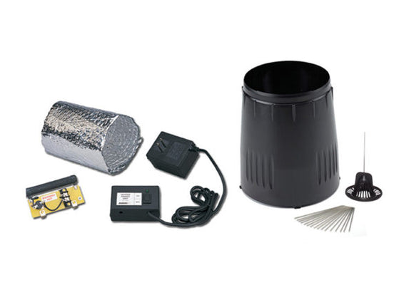 Davis 7721- Rain Collector Heater and Cone for Retrofi