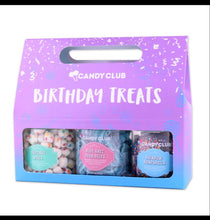 "Load image into Gallery viewer, Birthday Treats ""Sweet"" gift set"