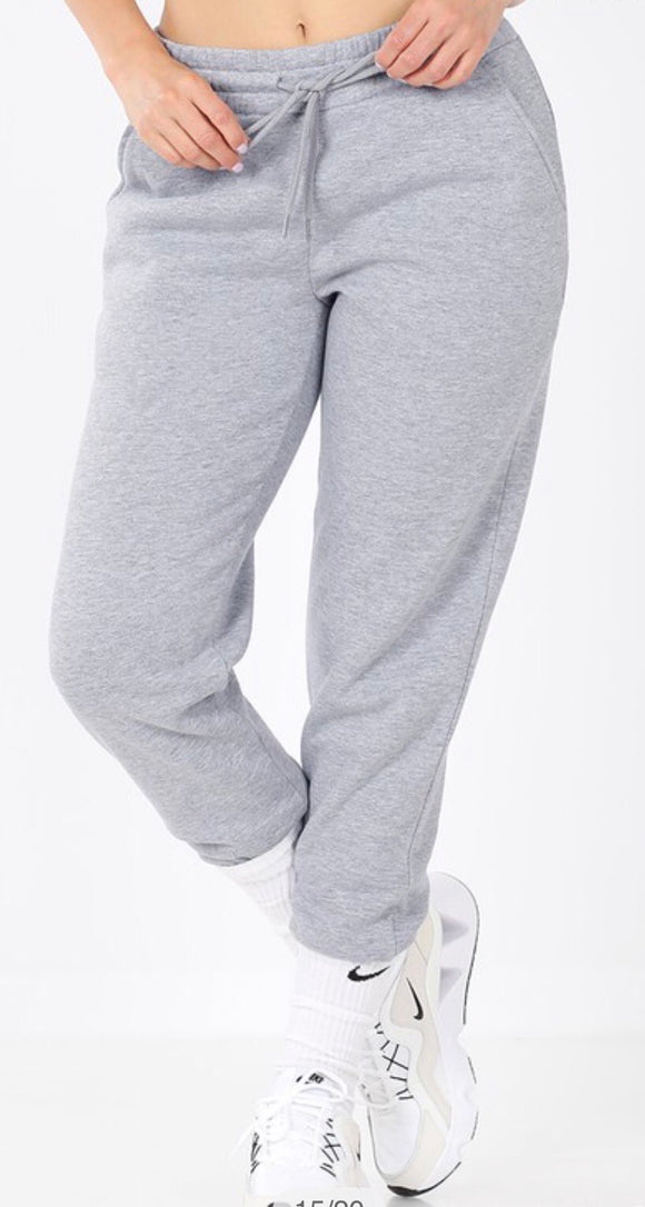 Go-To sweats!