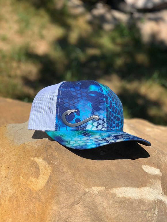 The Lux Lure Hat