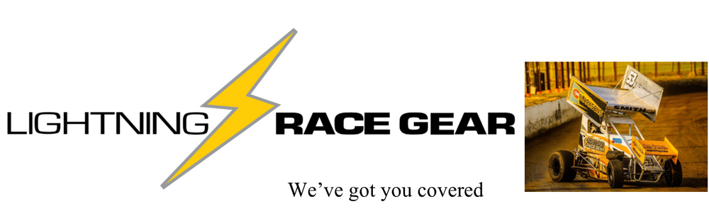 Lightning Race Gear