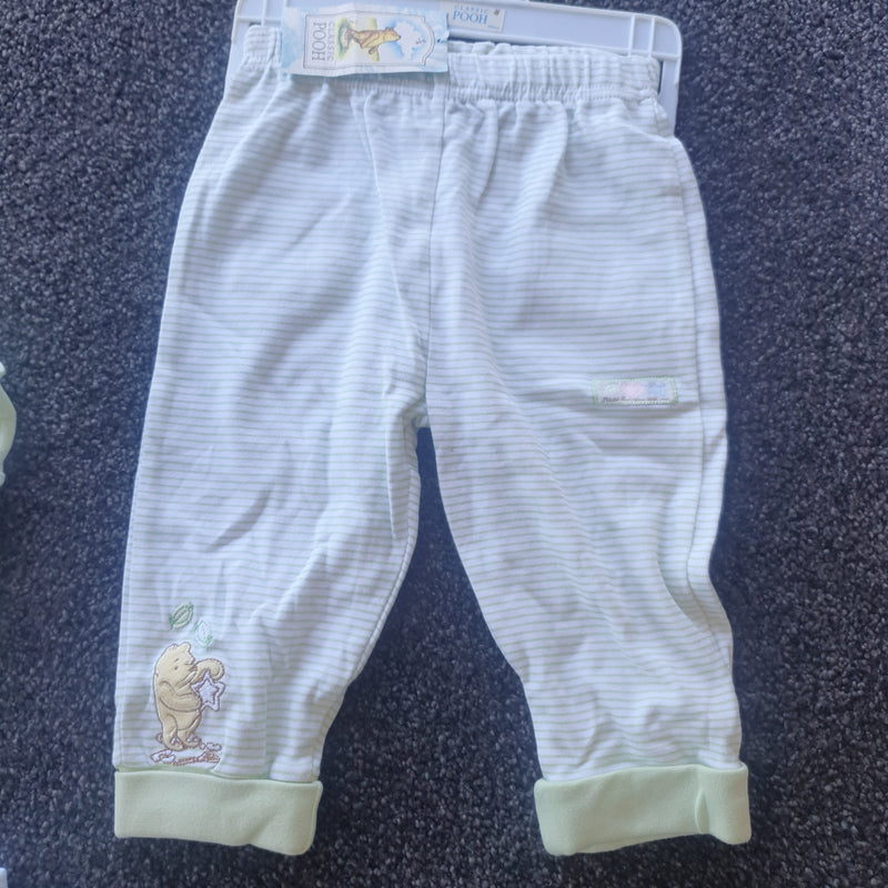 Classic Pooh Baby Clothing - 100 % cotton