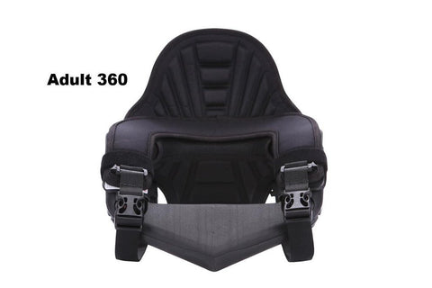 360 Plus Valhalla Neck Brace Device