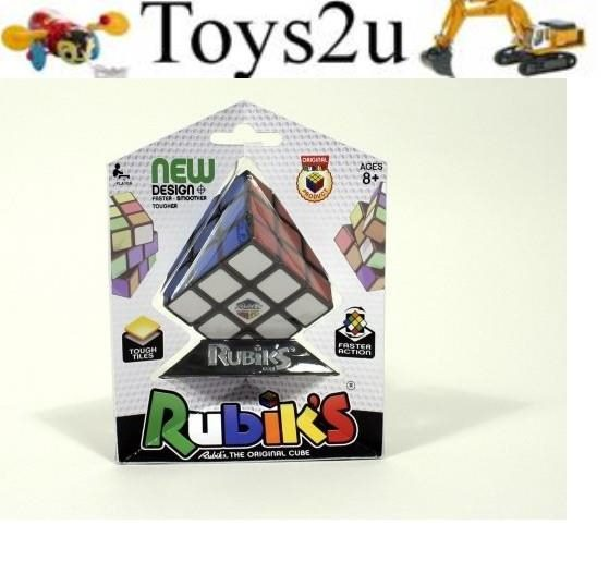 RUBIK CUBES - 3x3, 5x5 & other