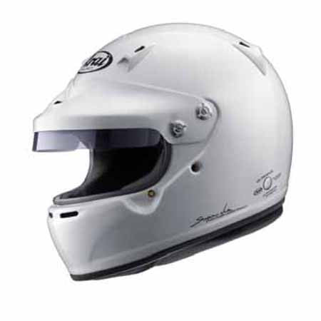 ARAI GP-5WP CAR HELMET
