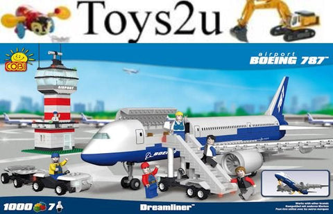 COBI, LEGO, BANBAO AND OTHER - BUILDING BLOCK RANGE