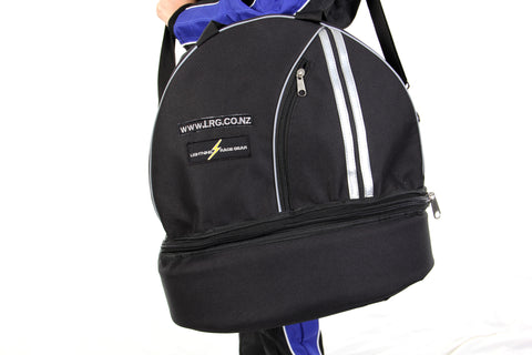 Helmet and Gear Bag (LRG591)