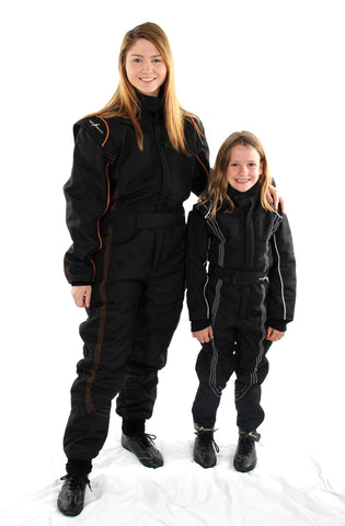 Kart Race Suit - CIK (LRG213)