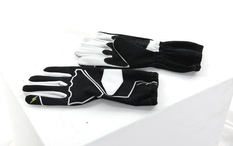 Kart Gloves - New Spec super soft super feel (LRG215)