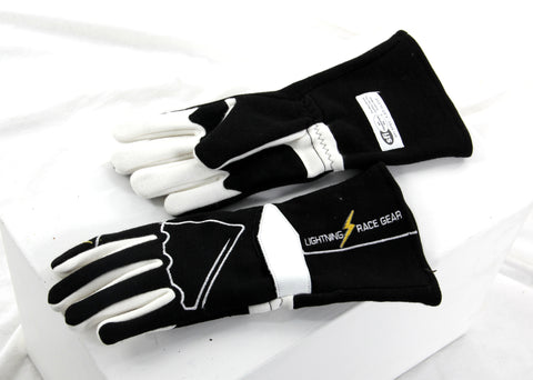Race Gloves - SFI (LRG213SFI)