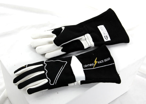 Race Gloves - SFI 3.3 (LRG213SFI)