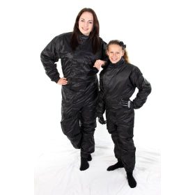 Rain Suit - Two layer construction (LRG132)