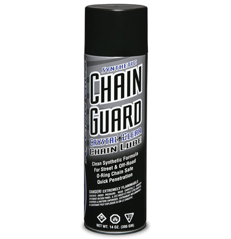 Maxima Syn Chain Guard - Synthetic Chain Lube
