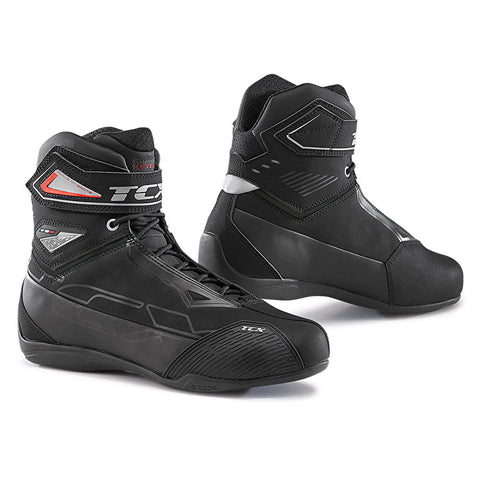 Kart Waterproof Race Boot - for wet protection