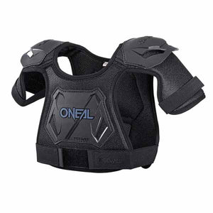 CHEST & SHOULDER PROTECTOR -PEEWEE SIZES - ONEAL