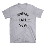 IAH - Houston Texas Shirt