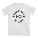 MCI - Kansas City Missouri Shirt