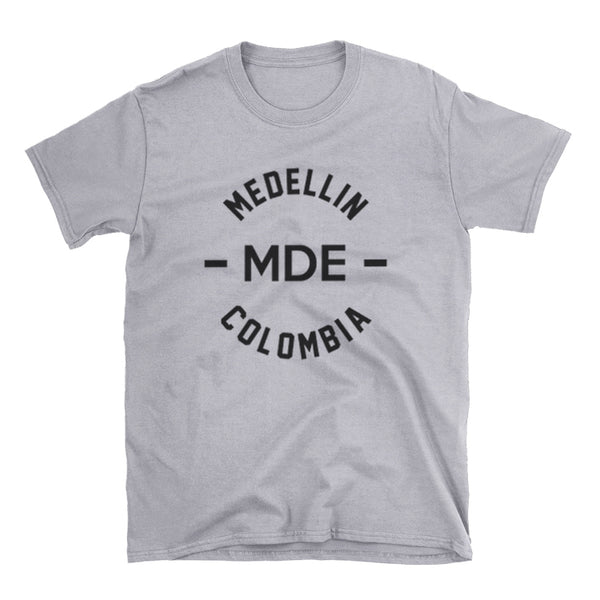 MDE - Medellin Colombia Shirt