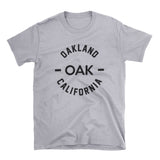 OAK - Oakland California Shirt