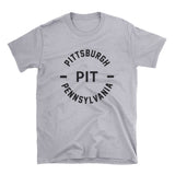 PIT - Pittsburgh Pennsylvania Shirt