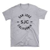 SJC - San José California Shirt