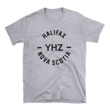 YHZ - Halifax Nova Scotia Shirt