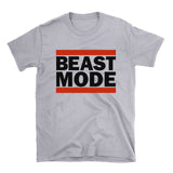 Beast Mode - Gym Work Out Tee