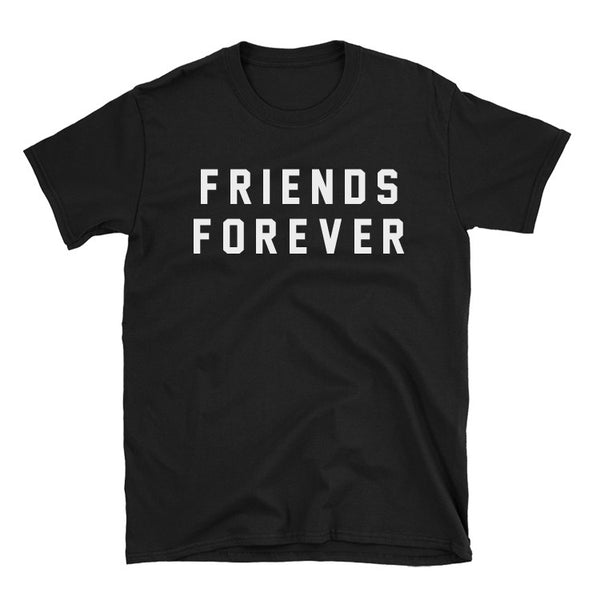 Friends Forever - BFF Tee