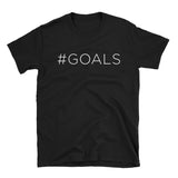 Goals T-Shirt Black