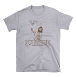 Party Like It's My Birthday - Christmas Jesus Tee