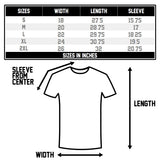 Rules of Crossfit T-Shirt