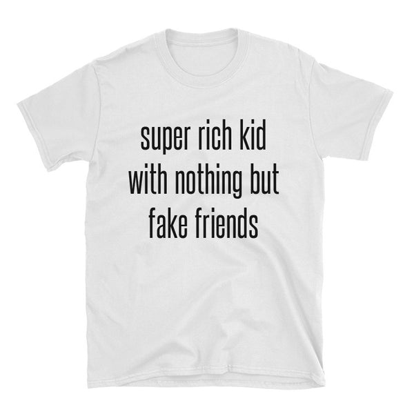 Super Rich Kid