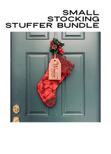 Load image into Gallery viewer, Small Stocking Stuffer Bundle Deals