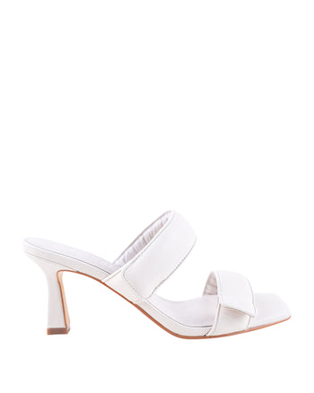 Arlo Mule Off White