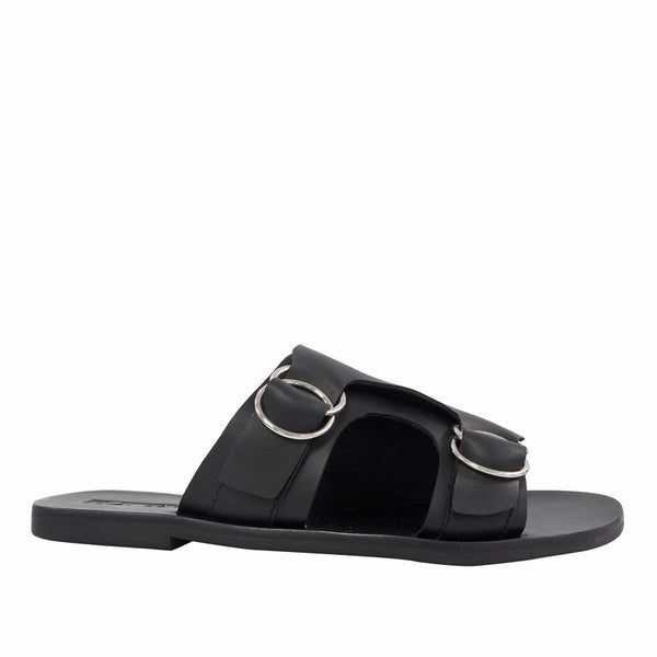 Amy Slide Black