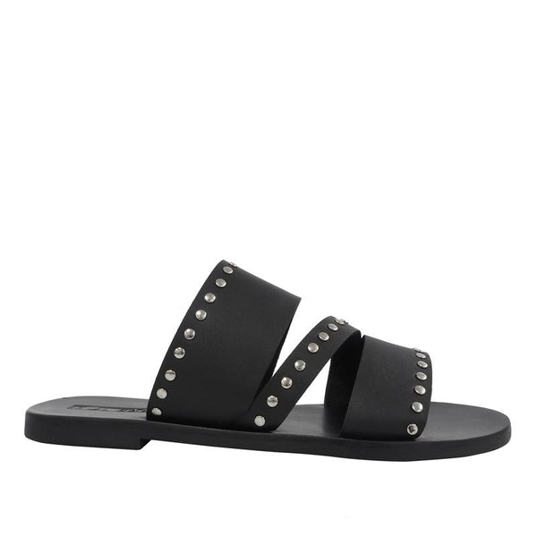 Betty Slide Black