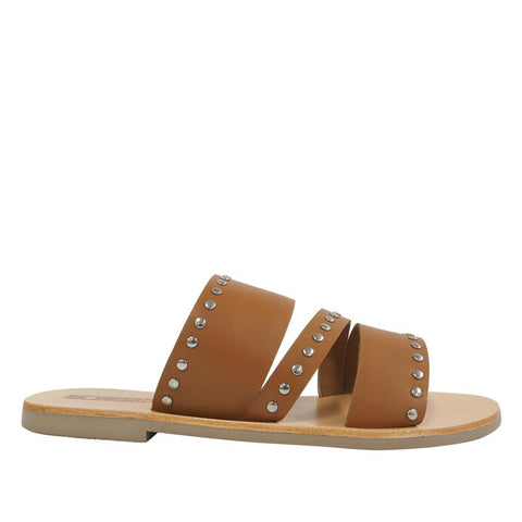 Betty Tan Slides - Sol Sana Australia