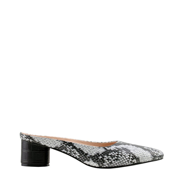 Diana Snake Mules