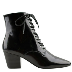 Eleanor Boot II Gloss Black