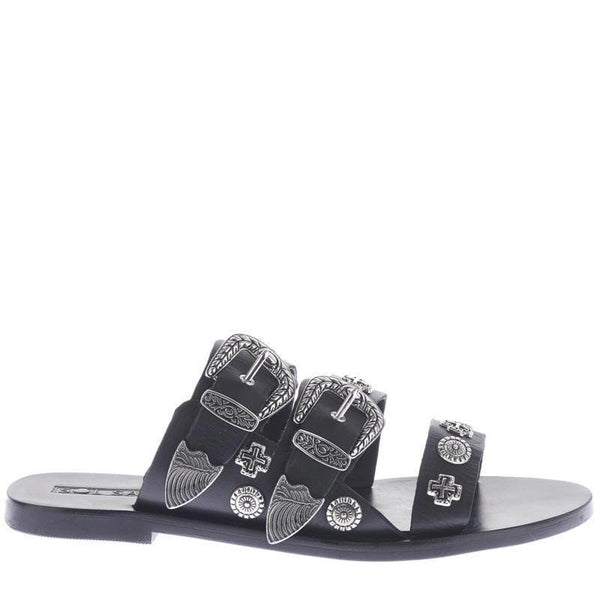 Eastwood Slide Black Stud