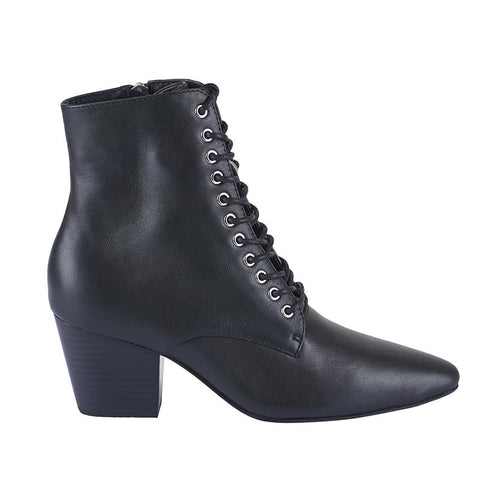 Eleanor Boot II Black - Sol Sana Australia