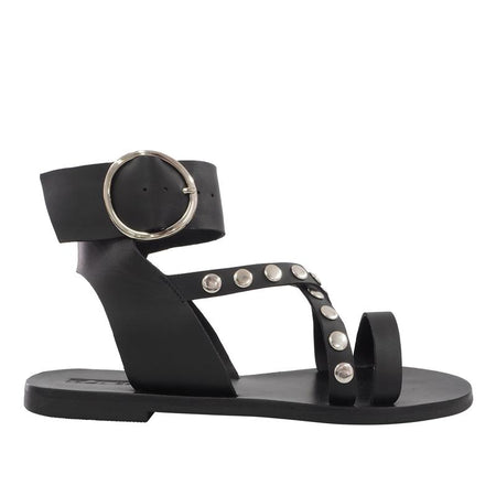 Isabel Sandal Black