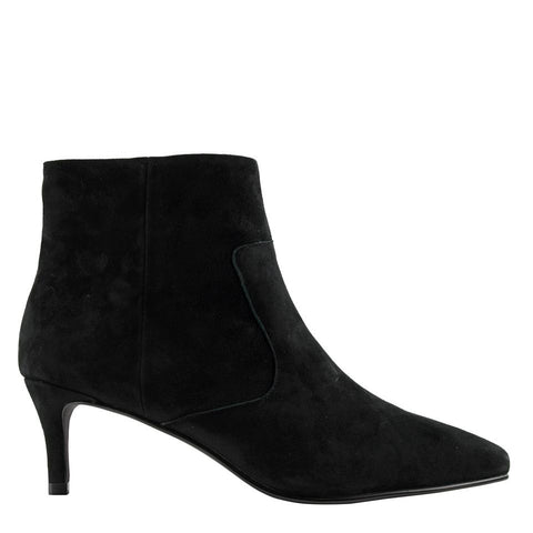 James Boot Black Suede - Sol Sana Australia